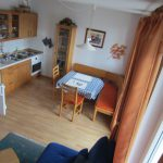 Küche- Ess- und Wohnzimmer Familie Köhler hochwertig Ferienwohnung