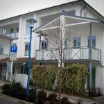 """Das Haus der Ferienwohnung """"Villa Linde"""" in Rügen"""